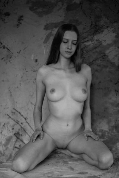 Katerina Raykh (Katerina Reich) Nudes